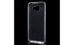 Husa Samsung A3 2016 G-CASE Transparent
