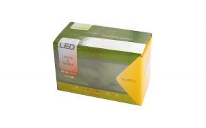 Instalatie de Craciun Premium Flippy® Tip Franjuri cu Flash 8 m 252 LED-uri Alb Rece 2095W Interconectabila