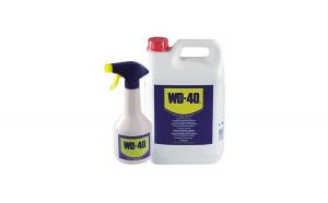 WD-40 LUBRIFIANT MULTIFUNCTIONAL 5L