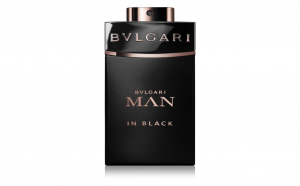 Apa de parfum Tester - Bvlgari Man in Black - 100 ml