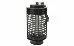 Lampa electrica anti insecte