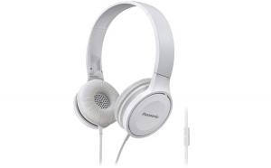 Casti on ear HF100ME-WHT Panasonic,