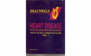 Heart disease , autor Braunwald