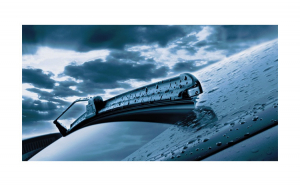 Stergator / Set stergatoare parbriz AUDI A3 (8P) 2003-2012 ( sofer + pasager ) ART33
