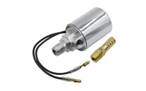 Electrovalva pentru claxon 12V-24V