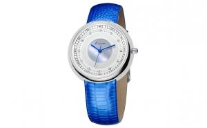 Ceas dama Kimio TG020 albastru