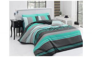 Lenjerie de pat pentru 2 persoane, 100%