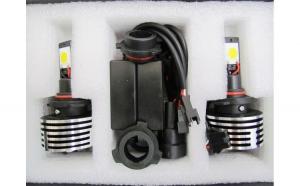 Bec LED ART201 H10 / 9005 / 9006 CANBUS 6000K