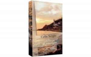 Panza de paianjen, autor Cella Serghi