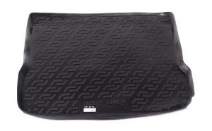 Covor portbagaj tavita Audi Q5 2009-2016 ( PB 5018 )