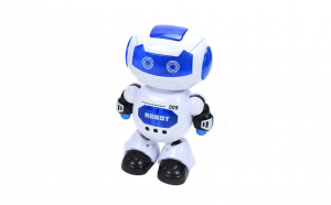 Robot dansator