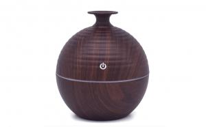Umidificator ultrasonic Bamboo,7 culori
