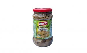 Ciuperci taiate Champignons AMATA - 280
