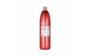 Cremă oxidantă 30 vol 9% Silky 1000 ml