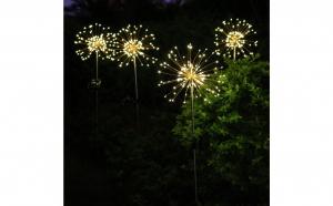 Artificii din cupru