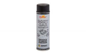 Spray antifon-insonorizant NEGRU