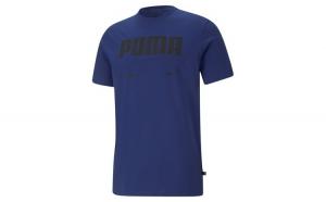 Tricou barbati Puma Rebel 58573812