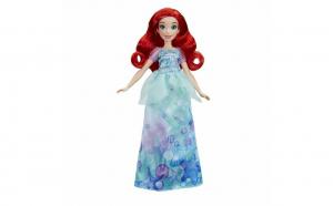 Papusa Disney Ariel cu rochita stralucit