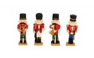 Figurine ceramice spargatorul de nuci 10 cm