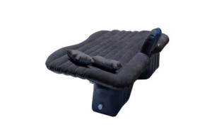 Kit saltea auto gonflabila 2 in 1 masina  Travel Bed Reflection Vision®+Pompa electrica 12V inclusa + Spinner