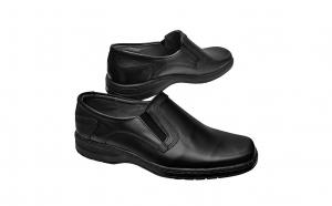 Pantofi lati si usori pentru picior gros talpa EPA cusuta 39-46