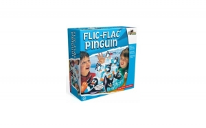 Joc Flic Flac cu Pinguini