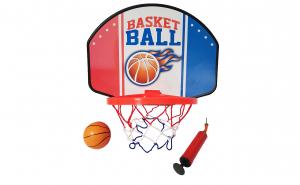 Set cos baschet pentru copii, #StamAcasa, Jocuri pentru toti