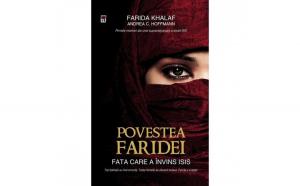 Povestea Faridei. Fata Care A Invins