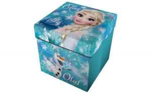 Cutie pentru depozitare jucarii Disney
