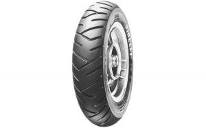 Anvelopa scuter Pirelli 120 70   12 TL 51L SL 26 fata   spate