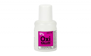 Emulsie Oxidantă Parfumată 9% Kallos