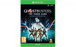 Joc Ghostbusters The Video Game