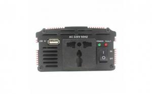 Invertor Auto 12V- to 220V~/50Hz