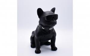 Boxa Portabila Bulldog Cu Bluetooth TWS , USB, Card MicroSD, Radio