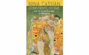 Confidente fictive, autor Nina Cassian