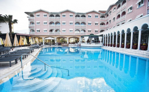 Hotel Pashas Princess 4*, Early Booking, Early Booking Turcia