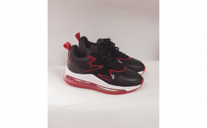 Adidas dama negru/rosu