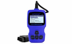 Tester auto diagnoza OBD II, EOBD, Auto Phix V007-ZU