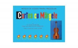 Cartea cu Margele, autor E. Schmitzer