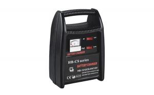 Redresor Incarcator Auto Baterii cu Acid 6V-12V 12A 230V 158W cu Protectie GBL-LUX-HB1212CS