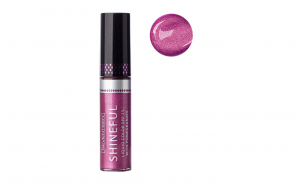 Ruj Shineful Liquid Color,Seventeen, 17 ,10ml