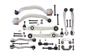 Kit brate suspensie/directie Audi A4 B6 2001-2004 1.6i 101CP Fortline