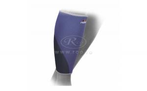 Fasa elastica pentru gambe - Albastru