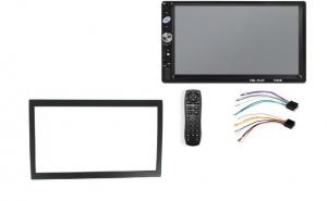 Mp5 Player Mirror Pvb, VW Bora, Full Digital, Usb, Touchscreen, Rama, Prinderi