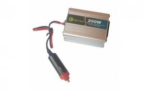 ONI-LaiRun 200W - Invertor Auto 12V- to 220V~/50Hz, putere 200W