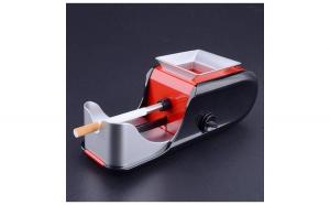 Set Aparat electric de facut tigari injector tutun profesional Gerui 002+Cadou Casti in-ear tip Earpods cu Microfon si Telecomanda pentru Iphone, Ipad, Ipod, Android