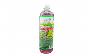 Fertilizant concentrat conifere
