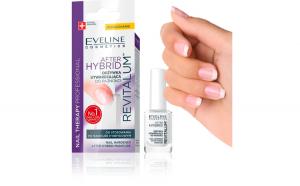 Tratament unghii Eveline Cosmetics After Hibrid revitallum