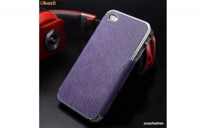 Husa mov Iphone 4