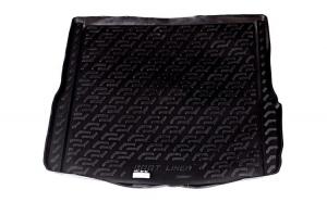 Covor portbagaj tavita Audi A6 4F/C6